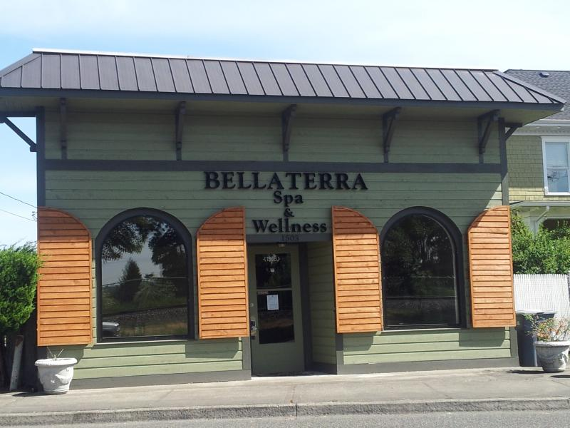 Bella Terra Building